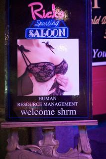 Welcome SHRM!!